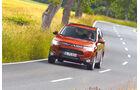 auto, motor und sport Leserwahl 2013: Kategorie I Gelände - Mitsubishi Outlander