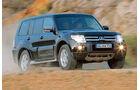 auto, motor und sport Leserwahl 2013: Kategorie I Gelände - Mitsubishi Pajero
