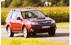 auto, motor und sport Leserwahl 2013: Kategorie I Gelände - Subaru Forester