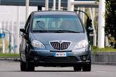 auto, motor und sport Leserwahl 2013: Kategorie K Vans - Lancia Musa
