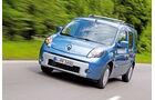 auto, motor und sport Leserwahl 2013: Kategorie K Vans - Renault Kangoo