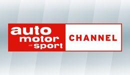 auto motor und sport TV Logo