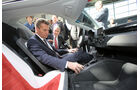 auto motor und sport i-Mobility 2013 Rundgang
