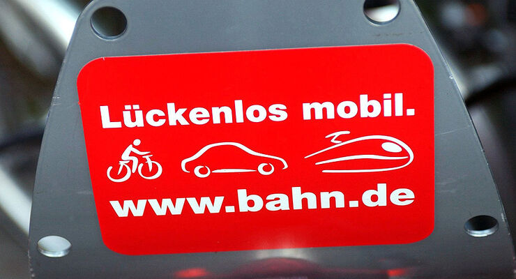 bahn Elektromobilität
