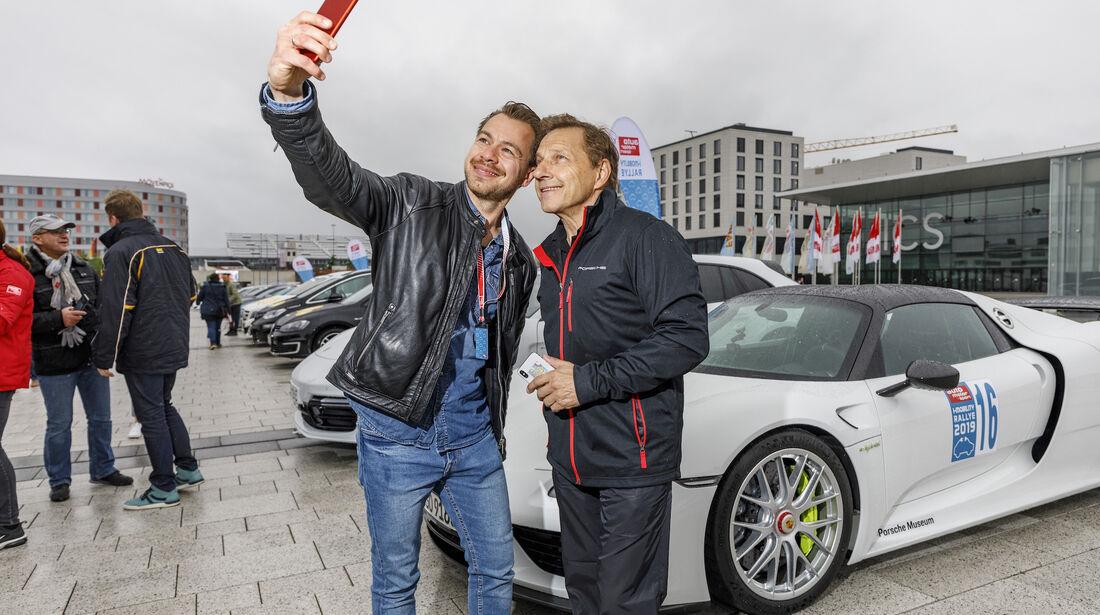 i-Mobility Rallye 2019