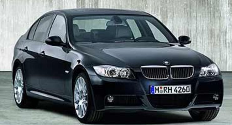 bmw 320si rennbenzin im blut auto motor und sport. Black Bedroom Furniture Sets. Home Design Ideas