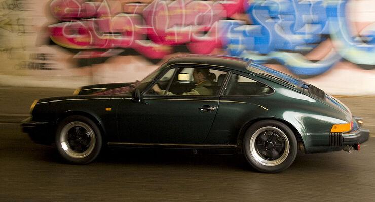 porsche 911 g modell kaufberatung ausgereift zuverl ssig. Black Bedroom Furniture Sets. Home Design Ideas