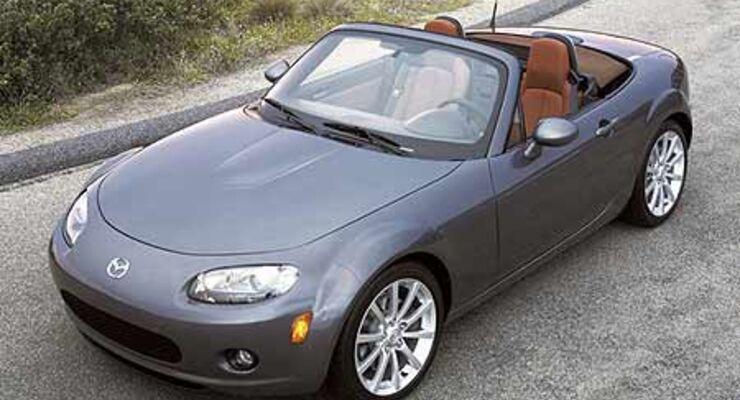 gebrauchtwagen tipps cabrios seite 6 auto motor und sport. Black Bedroom Furniture Sets. Home Design Ideas