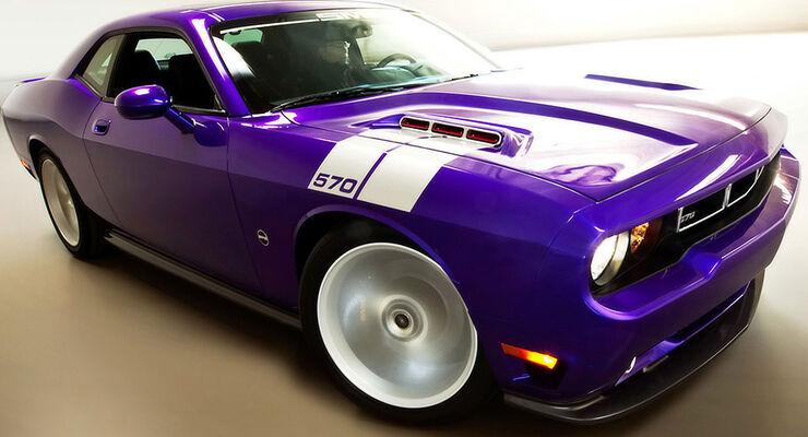 sms supercars dodge challenger 570 kompressor boy auto. Black Bedroom Furniture Sets. Home Design Ideas