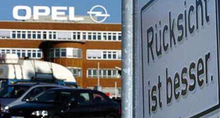 Nach Streik Opel Kündigt Zwei Bochumer Mitarbeitern Auto Motor
