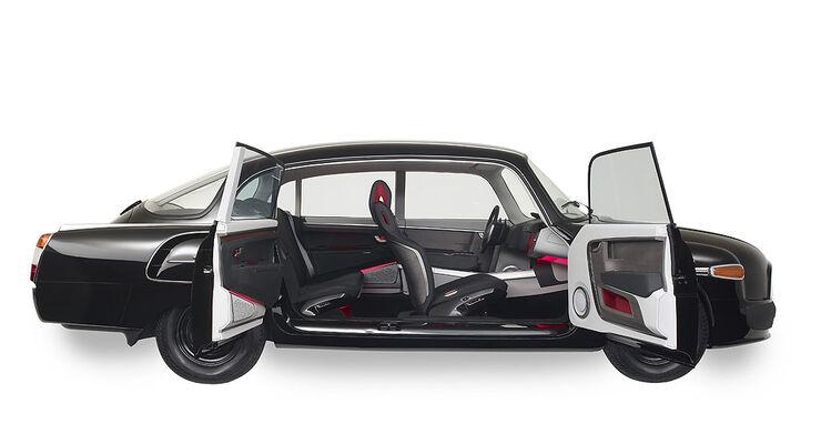 Faurecia Premium Attitude: Innere Werte - auto motor und sport