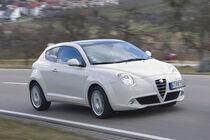 alfa romeo mito technische daten - auto motor und sport