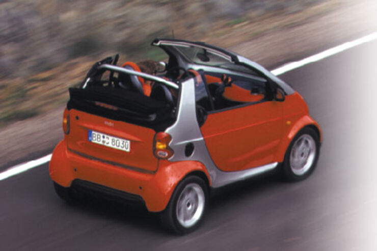 smart cabrio auto motor und sport. Black Bedroom Furniture Sets. Home Design Ideas