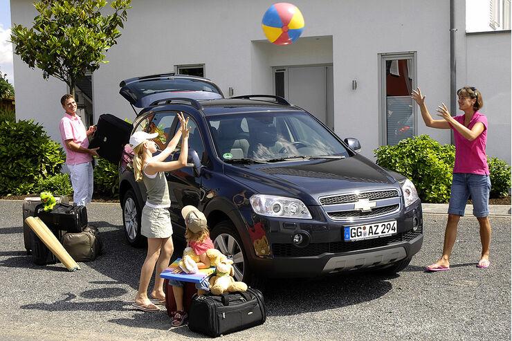 ratgeber reise auto checkliste auto motor und sport. Black Bedroom Furniture Sets. Home Design Ideas