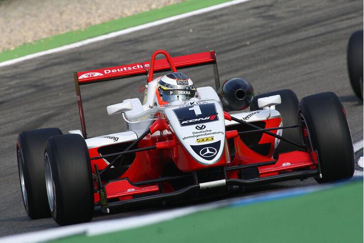 Formel 3 Heute