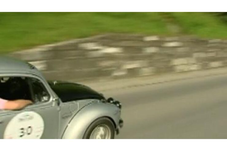 silvretta classic mit hans joachim stuck auto motor und sport. Black Bedroom Furniture Sets. Home Design Ideas