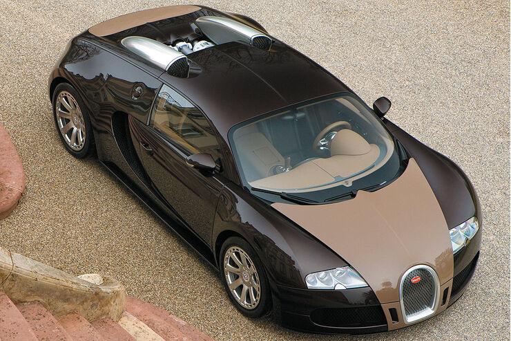 bugatti veyron fbg par hermes aufgesattelt auto motor und sport. Black Bedroom Furniture Sets. Home Design Ideas