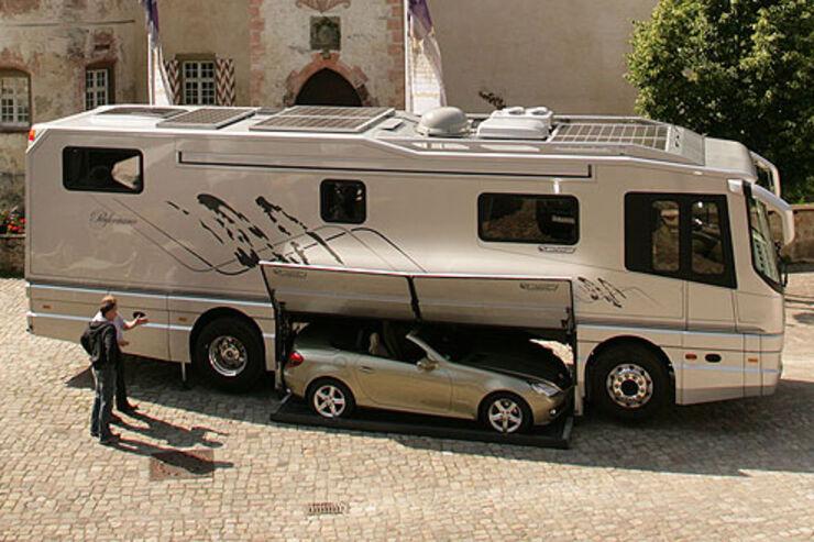 Volkner performance wohnmobil heim vorteil auto motor for Garage autosport le portel