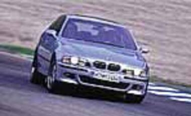 Bmw 5er E39 Seite 3 Auto Motor Und Sport