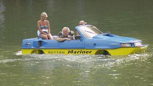 watercar panther das schnellste amphibien suv der welt auto motor und sport. Black Bedroom Furniture Sets. Home Design Ideas