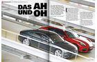 spa0215, Heftvorschau, Audi S7 Sportback, Porsche Panamera GTS, Vergleichstest
