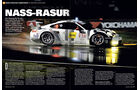 sport auto 11/2015, Screenshot