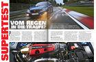 sport auto 2/2018 - Honda Civic Type R - Supertest