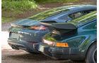 sport auto 2/2018 - Porsche 911 Turbo 3.3 (1978) - Porsche 718 Cayman