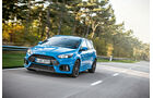 sport auto Award 2017 - B 016 - Ford Focus RS
