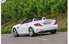 sport auto Award 2017 - G 073 - Mercedes SLC 300