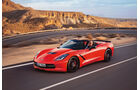 sport auto Award 2017 - H 081 - Chevrolet Corvette Stingray Cabrio