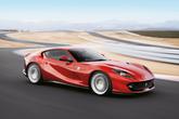sport auto Award 2017 - O 144 - Ferrari 812 Superfast