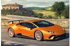 sport auto Award 2017 - O 146 - Lamborghini Huracán Performante