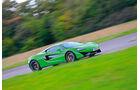 sport auto Award 2017 - O 148 - McLaren 570S