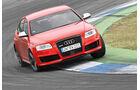sport auto-Exotendeals bis 45.000 Euro, Gebrauchtwagen-Spezial, 04/2016, Audi RS 6 V10