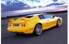 sport auto-Exotendeals bis 45.000 Euro, Gebrauchtwagen-Spezial, 04/2016, Lotus Esprit