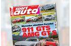 sport auto, Heft 01/2015