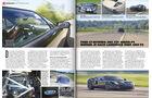 sport auto, Heft 09/2014, Vorschau, Heftvorschau