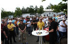 sport auto Perfektionstraining Nürburgring Nordschleife Juni 2013