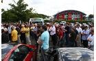 sport auto Perfektionstraining Nürburgring Nordschleife Juni 2014