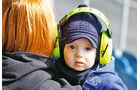 sport auto-Tuner GP, Zuschauer, Kind