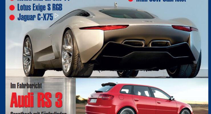 sport auto zeitschrift 02 2011 das lesen sie im neuen. Black Bedroom Furniture Sets. Home Design Ideas