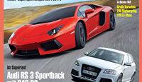sport auto-Zeitschrift 06-2011