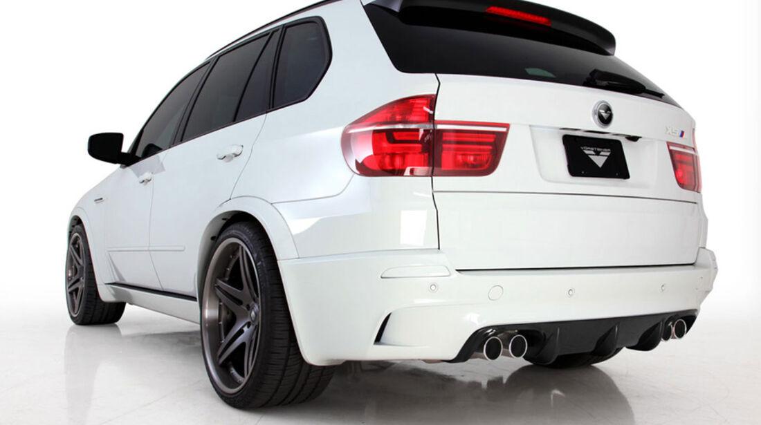 vörsteiner BMW X6